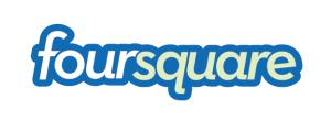 foursquare, socialmedia